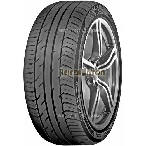Z-tyre Z1 245/40 18R93Y  RUN FLAT, TL Sommerreifen  6904532356106