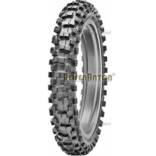 Dunlop GEOMAX MX53 110/100 R18 64M  NHS, TT Sommerreifen