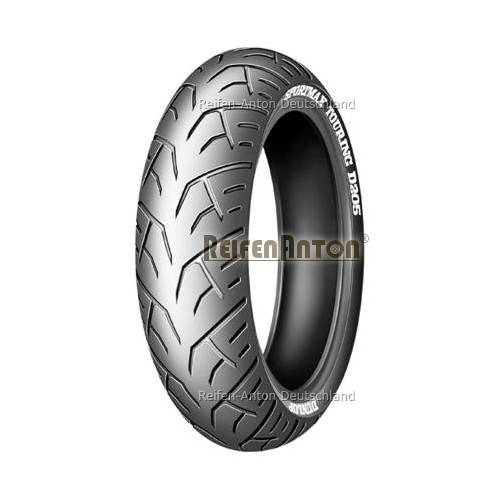 Dunlop SPORTMAX D205 TOURING 140/70 R18 67V  HONDA, TL Sommerreifen