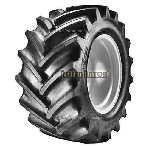 Titan FLO TRAC LUG 35/19 16,1-12PR TL Sommerreifen  4040658010385
