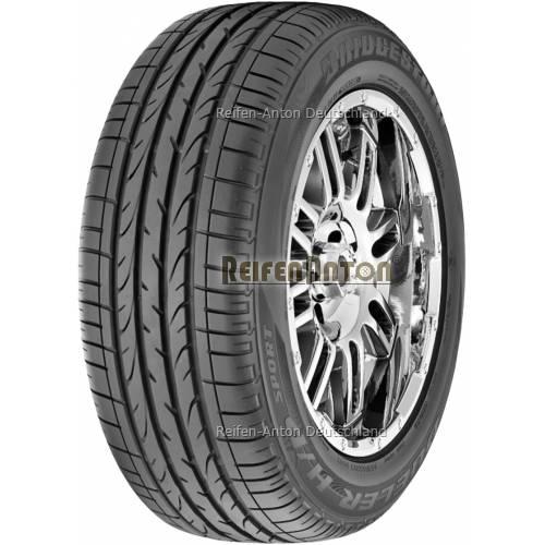 Bridgestone Dueler H/P Sport 255/45 20R101W  XL AO, TL Sommerreifen  3286340273619