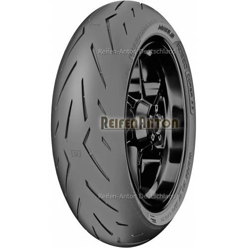 Bild von Pirelli DIABLO ROSSO CORSA 2 120/70 R17