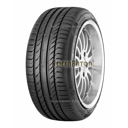 Continental Sport Contact 5 285/35 R21 105Y  XL *, FR, SEAL, TL Sommerreifen