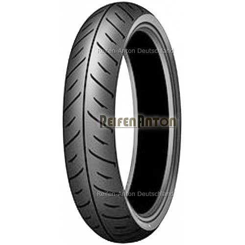 Dunlop D254 130/60 R19 61H  TL Sommerreifen  5452000534774