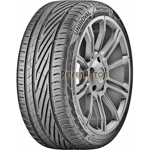 Uniroyal Rain Sport 5 235/40 R18 95Y  XL FR, TL Sommerreifen