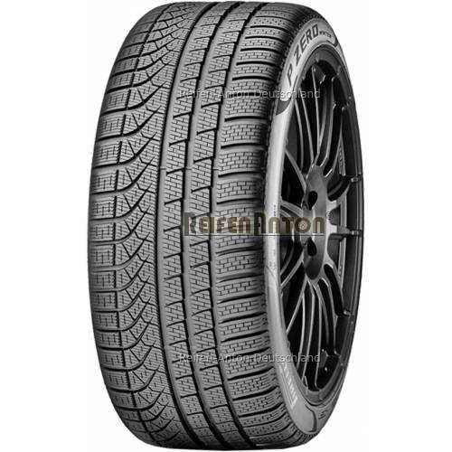 Pirelli P ZERO WINTER 245/40 18R97V  XL FSL, TL Winterreifen  8019227373332