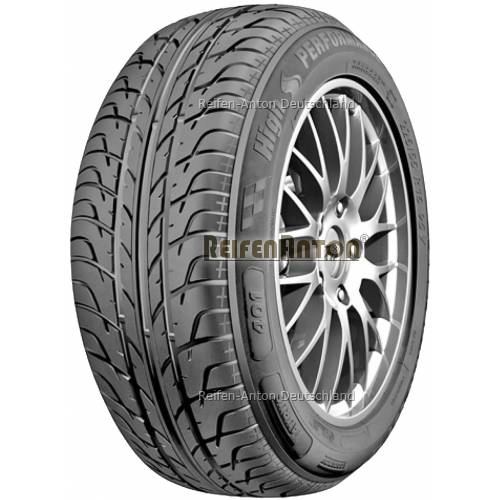 Taurus 401 HIGH PERFORMANCE 205/55 R16