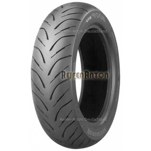 Bridgestone HOOP B02 150/70 14R66S  TL Sommerreifen  3286347683411