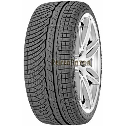 Michelin PILOT ALPIN PA4 245/55 R17