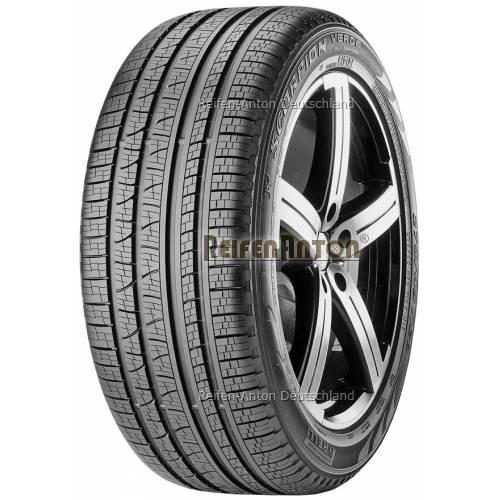 Pirelli SCORPION VERDE ALL SEASON 235/55 19R105V  XL M+S, TL Sommerreifen  8019227268546