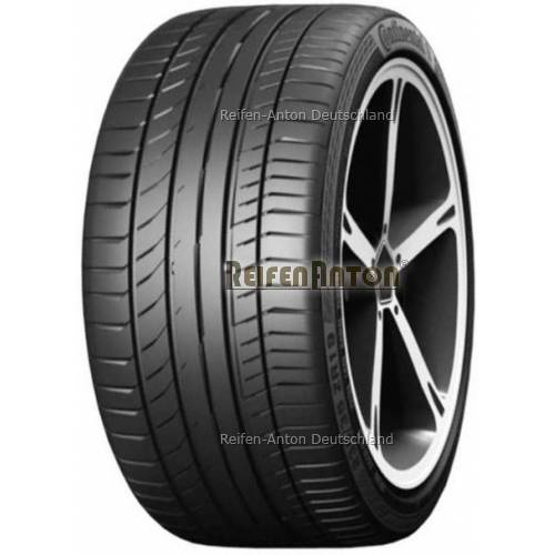 Continental SPORT CONTACT 5P 275/35 R19