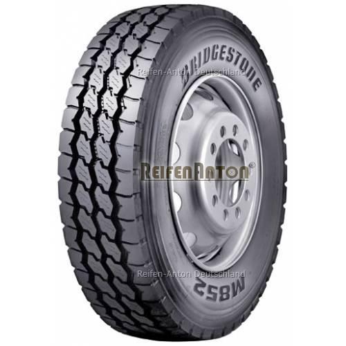 Bridgestone M852 265/70 R19,5 143/141J  TL Winterreifen  3286340486613