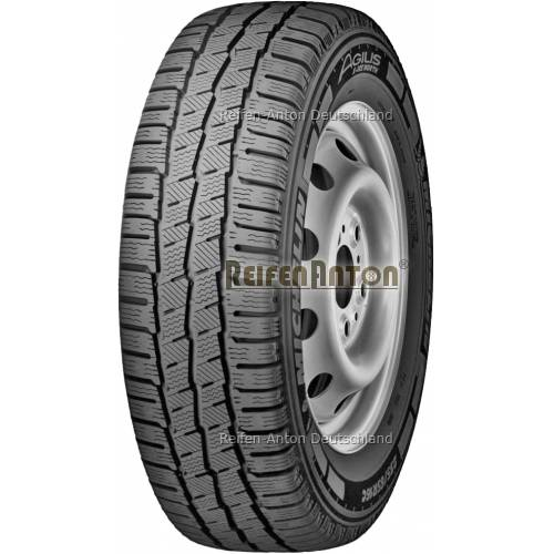 Michelin AGILIS X-ICE NORTH 195/75 16R107/105R  C TL Winterreifen  3528706439476