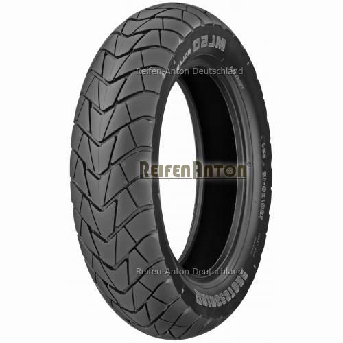 Bridgestone MOLAS ML50 110/80 12R51J  TL Sommerreifen  3286347600517
