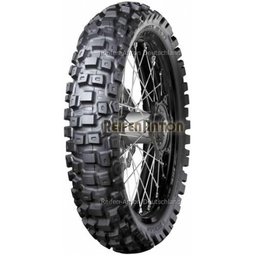 Dunlop GEOMAX MX71 110/90 19-62M  A, TT Sommerreifen  5452000467416