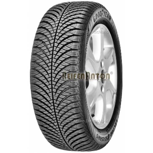 Goodyear VECTOR 4SEASONS G2 235/45 R18
