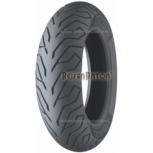 Michelin CITY GRIP 100/80 10-53L  TL Sommerreifen  3528706165146