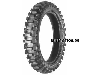 Bridgestone MOTO CROSS M40 2,5/ R10 33J  TT Sommerreifen