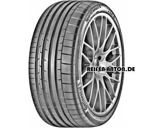 Continental SPORT CONTACT 6 335/30  R23 111Y  FR, TL XL Sommerreifen