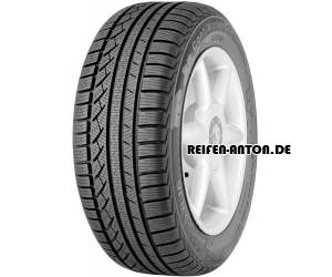 Continental Winter contact ts 810s 245/55  R17 102H  *, SSR, TL Winterreifen