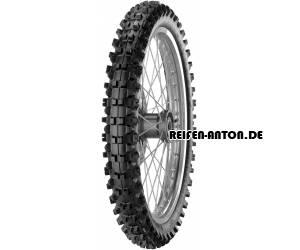 Metzeler MCE 6 DAYS EXTREME 90/90  R21 54M  K, TT Sommerreifen