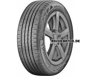 Continental Eco Contact 6 175/65  R14 86T  TL XL Sommerreifen