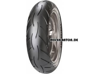 Metzeler Sportec m5 interact 190/55  R17 75W  TL Sommerreifen