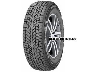 Michelin LATITUDE ALPIN LA2 235/65  R17 108H  N0, TL XL Winterreifen