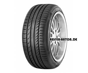Continental Sport Contact 5 235/45  17R 94W  TL Sommerreifen