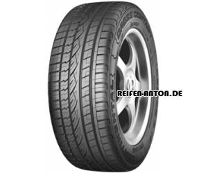 CONTINENTAL 255/50 R 19 XL 107W CROSS CONTACT UHP * SSR