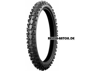 Bridgestone BATTLECROSS X20 80/100  R21 51M  NHS, TT Sommerreifen