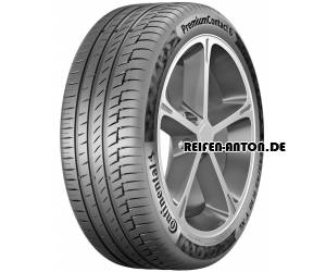 CONTINENTAL 325/40 R 22 114Y PREMIUM CONTACT 6 FSL MO SILENT