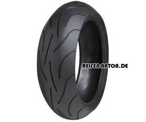 Michelin Pilot power 190/55  R17 75W  TL Sommerreifen