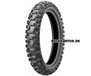 Bridgestone BATTLECROSS X30 90/100  R16 52M  MEDIUM, TT Sommerreifen