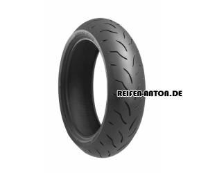 Bridgestone Battlax bt016 190/55  R17 75W  TL, WO Sommerreifen