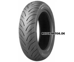 Bridgestone HOOP B02 PRO 130/70  R12 62L  TL Sommerreifen