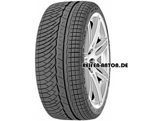 Michelin PILOT ALPIN PA4 285/35  R19 103V  TL XL Winterreifen