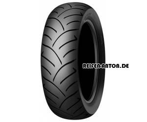 Dunlop SCOOTSMART 100/80  R10 53L  TL Sommerreifen