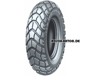 Michelin REGGAE 120/90  R10 57J  TL Sommerreifen