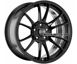 OZ Ultraleggera HLT 8,5x19 ET53 5x130 Gloss Black