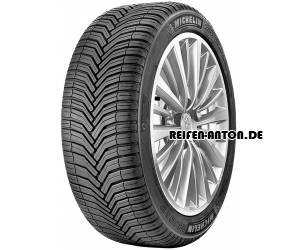 MICHELIN 205/55 R 17 95V CROSSCLIMATE