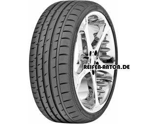 CONTINENTAL 265/40 ZR 18 XL 101Y SPORT CONTACT 3 FR N1