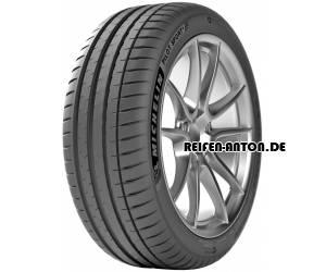 Michelin PILOT SPORT 4 205/50  R17 89W  TL, ZP Sommerreifen